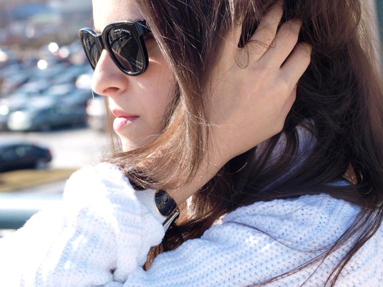bittersweet colours, denim, Ralph Lauren, Zara jeans, street style,
