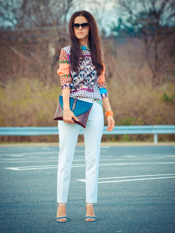 bittersweet colours, Chloe, COLLABORATIONS, outfit post, Sheinside, Zara