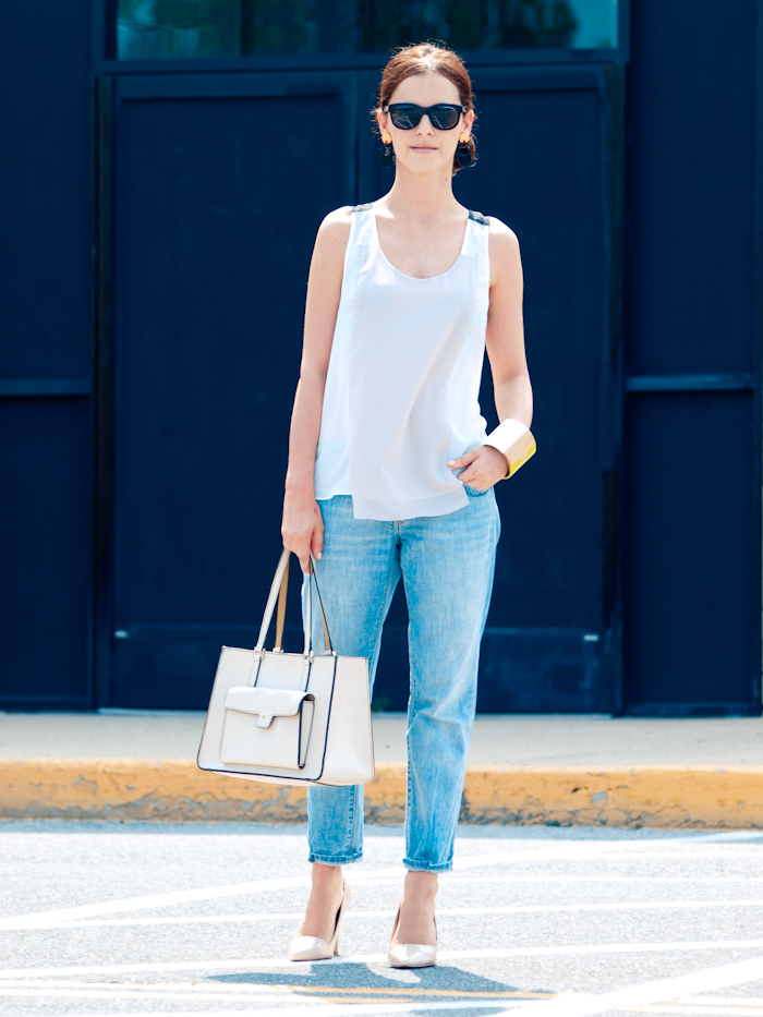 bittersweet colours, street style, colors, fashion trends, summer style, vintage, levis jeans, blue jeans, nude heels,
