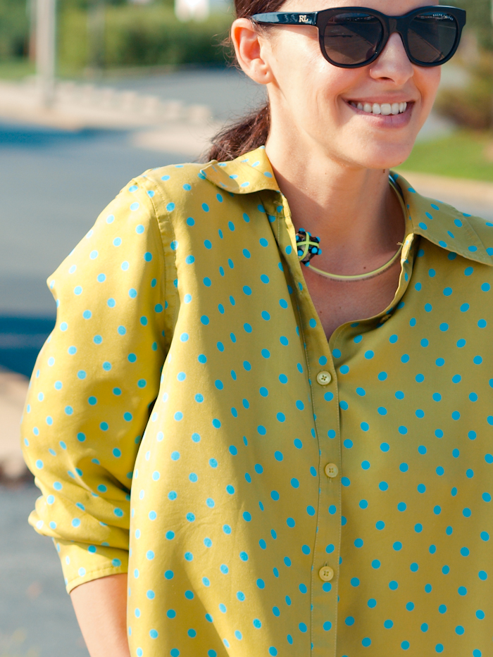 bittersweet colours, street style, colors, neon colors, DIY necklace, casual style,