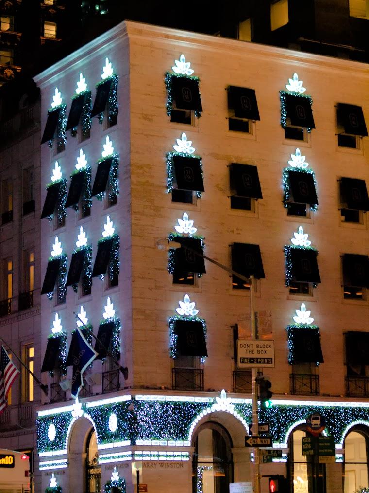 Christmas, New York, holidays, Rockefeller Center Tree, Top of the rock, bergdorf goodman christmas windows, Christmas tree, bittersweet colours,
