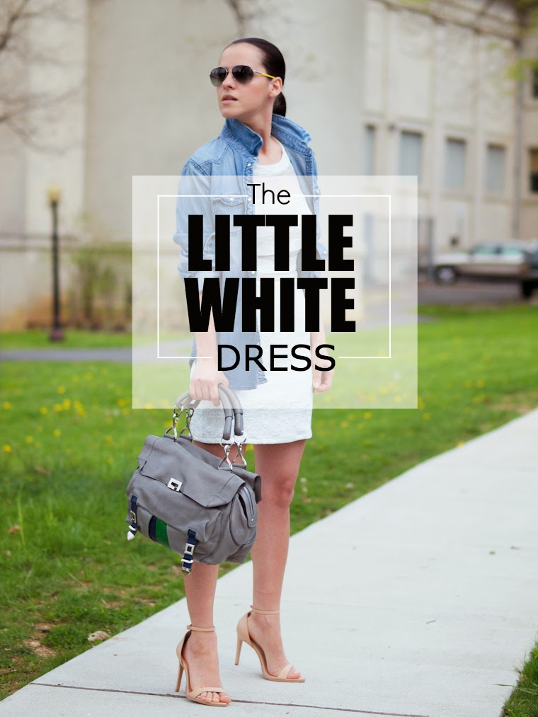 f8f3eccba1e Little White Dress - BITTERSWEET COLOURS